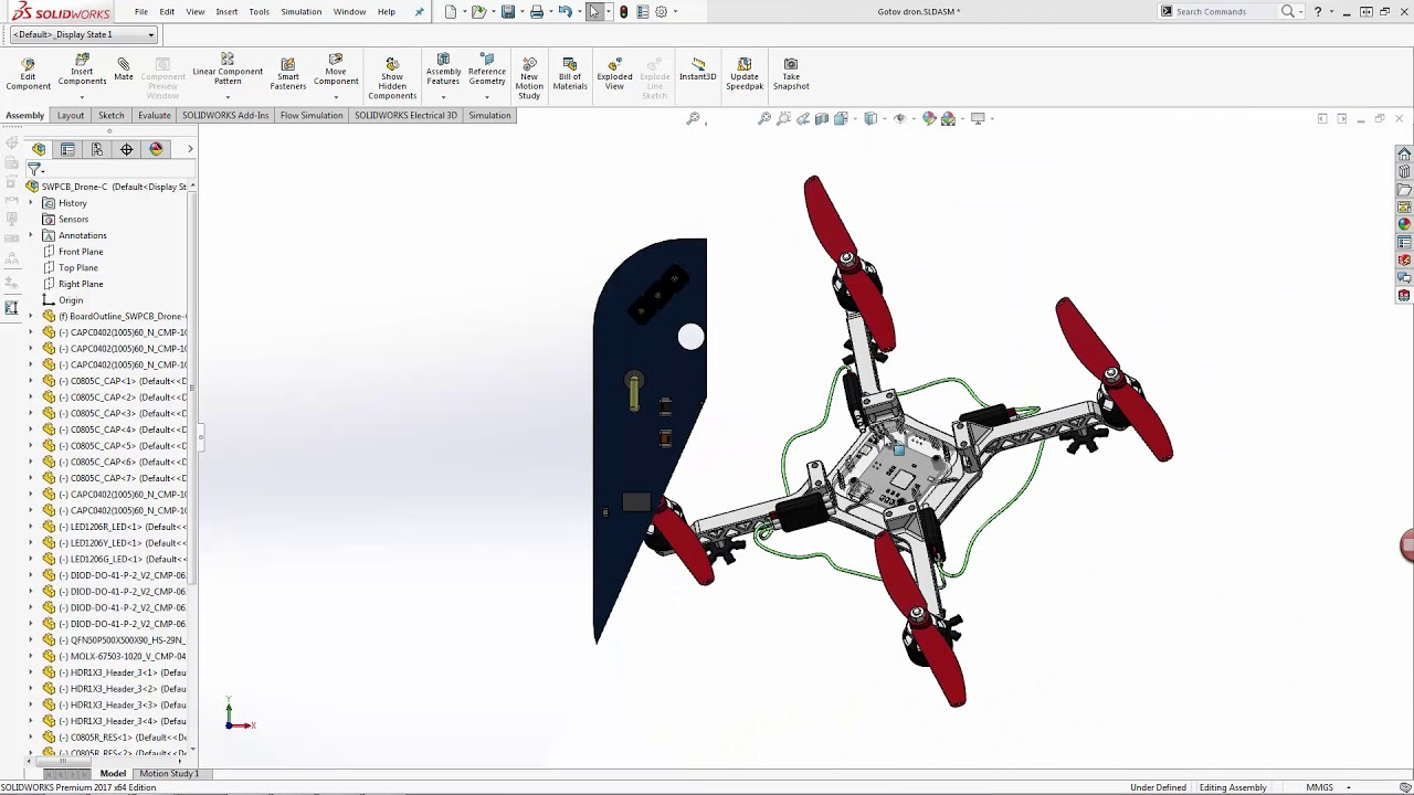 SolidWorks PCB – PCB Design with Ease | CAD MicroSolutions