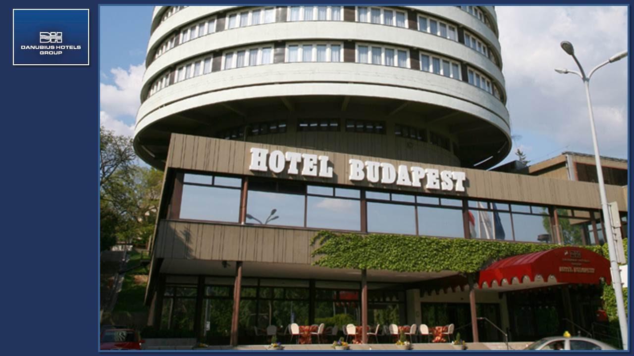 Hotel budapest hotel in budapest hungary ungarn youtube for Hotel budapest
