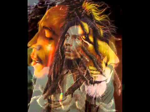 Bob Marley - Waiting In Vain (lyrics)