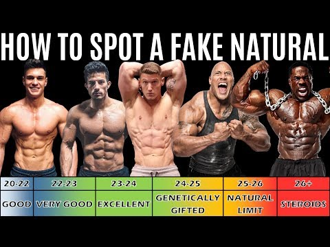 SPOTTING A FAKE NATURAL | Steroids in Bodybuilding | ft. Christian Guzman, Rob Lipsett & Kali Muscle