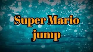 Download Super Mario Jump sound effects