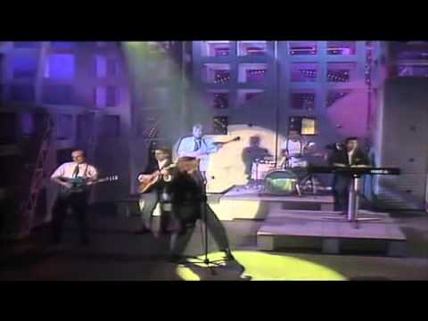 Herbert Grönemeyer  - 'Was Soll Das' Live 1988