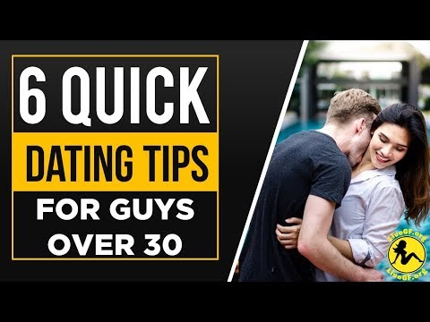how to gain dating confidence