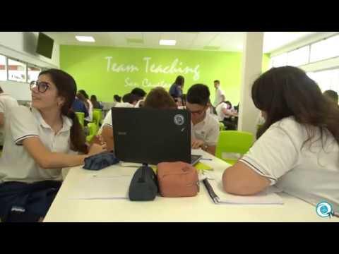 Proyecto Interdisciplinar 4º ESO ¡Saca la ciencia a pasear! - SancaTV