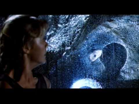"""Jurassic Park 1993"" Theatrical Trailer"