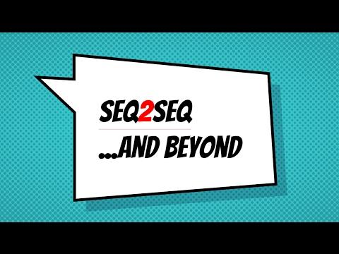 Introdução aos Modelos Seq2Seq
