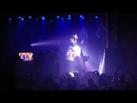 GWAR - El Presidente (live)