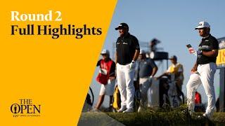 Round 2 Full Highlights