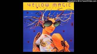 Yellow Magic Orchestra - Simoon (1978)