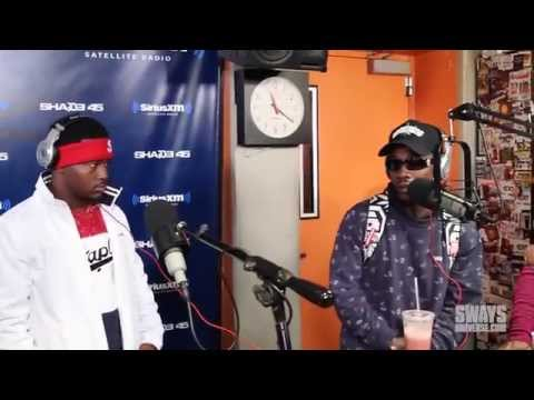 Joey Fatts on A$AP Yams, 'Ill Street Blues' + Dizzy Wright on 28-City Tour and 'The Growing Process'
