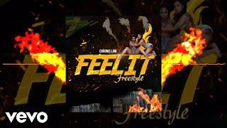 Chronic Law - Feel It (Freestyle)