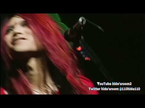 20TH CENTURY BOY    HIDE OUR PSYCHOMMUNITY 1994.04/10  横浜アリーナ hide Solo LIVE mp3