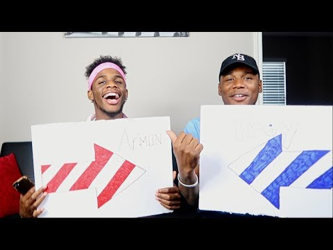 WHO'S MOST LIKELY TO CHALLENGE!!!!