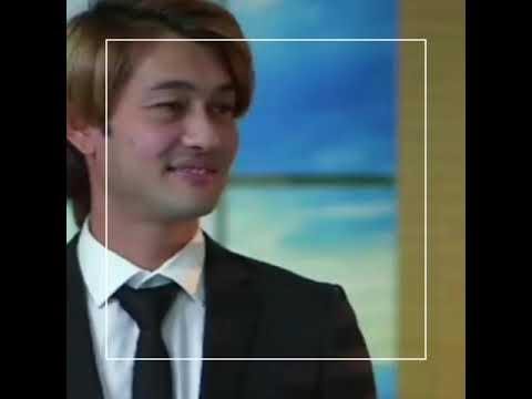 Ryan & Aqila-Cinta Yang Telah Mati Ost (LKC) Neon