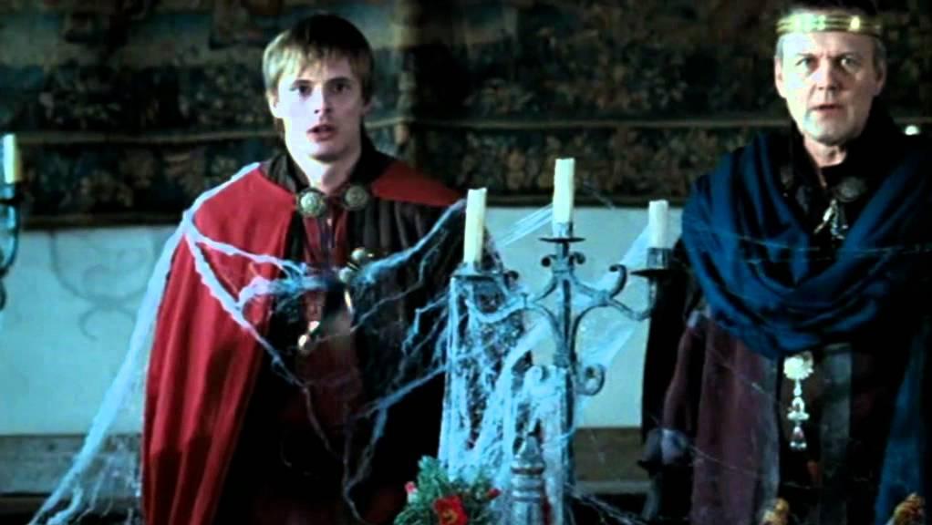 Download Season One Trailer | Merlin