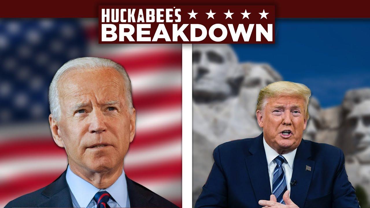 BREAKDOWN: Democrat Lawmaker ADMITS Joe Biden Is A Trojan Horse! | Huckabee
