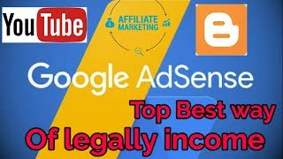 Top 5 High cpc Keywords Used to Boost your Adsense Earnings