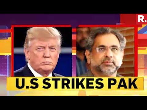 Top Haqqani Commander Killed In US Drone Strike