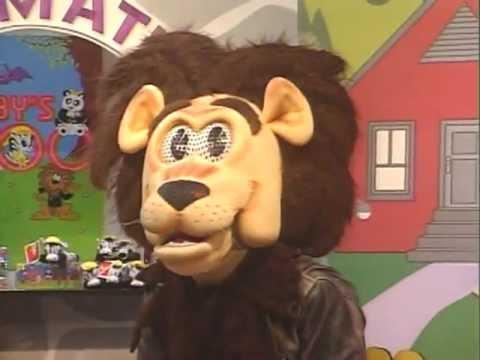 Zebbys Zoo TV  303