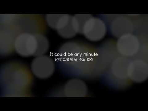 (가사/해석) HONNE - Crying Over You ◐ (Feat. RM  BEKA)