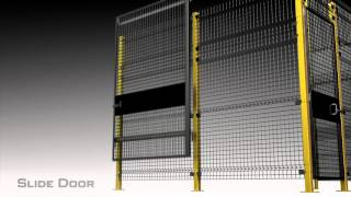 velox husky rack wire