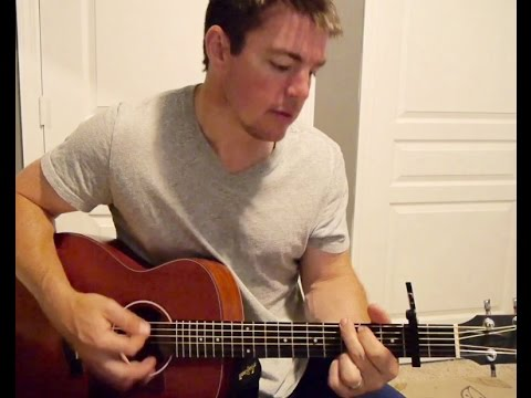 7 Worship Song with 4 Chords - (Matt McCoy)