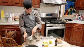 Health - Cooking Challenge Part 2 (Jr. High)