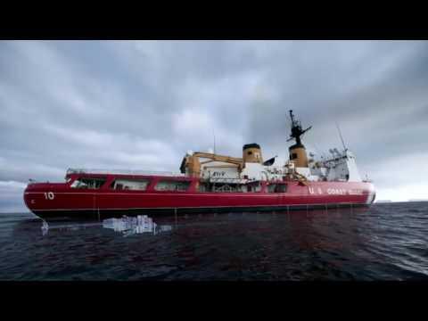 T1E03 - Antartida El Continente Blanco