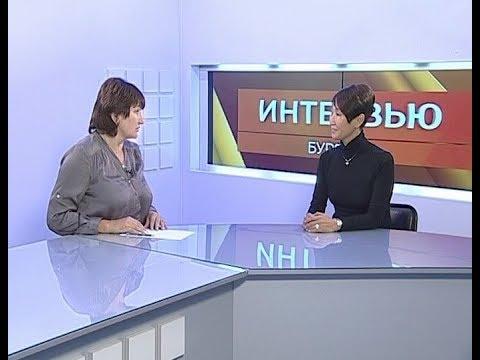 Вести Интервью. Наталья Борисова. Эфир от 13.09.2018