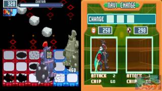 Redo Rockman Exe 5 Double Team DS Colonel Blues Part 22 in HD Thumbnail