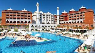 Royal Taj Mahal Hotel 5 Роял Тадж Махал отель Турция Сиде отели Сиде все включено пляж