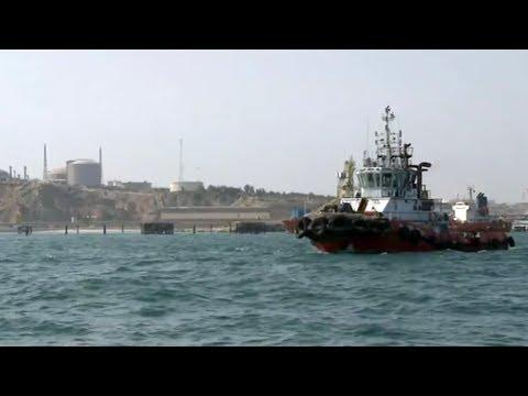 Strait of Hormuz, a strategic pinch-point, again in spotlight between Iran-US tensions