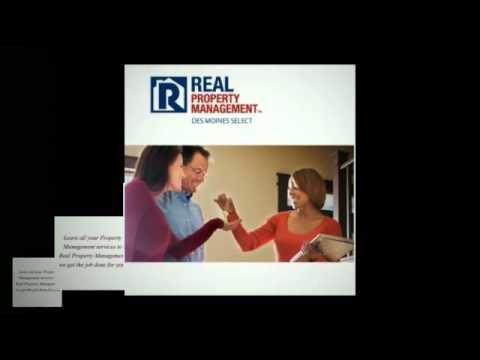 Des Moines Real Property Management
