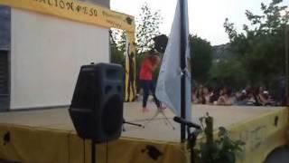 Mariia en directo Nueva Carteya 2014 (En Otro Lugar)