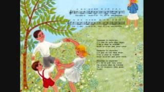 """""""Dansons la capucine"""" - Les Quatre Barbus"""
