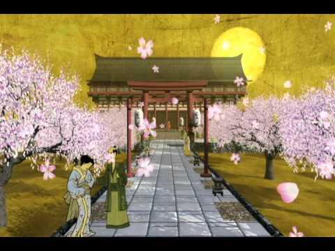 Takezo Kensei, Mychael Lederer-Morihisa Demo Reel
