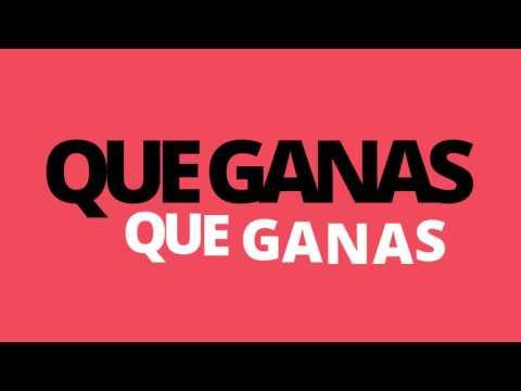 Los Verduleros - Que Ganas ( Lyric Video )