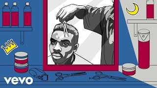 Vince Staples - So What? (Lyric Video)