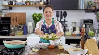 [ Judy Ann's Kitchen 7]  Ep 4: Mexican-Themed Dishes