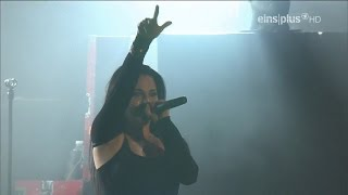 Evanescence - What You Want (Live)