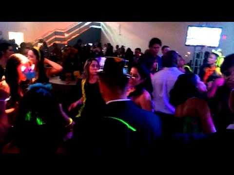 Baile de Formatura da Turma de Letras 2015-UEMG (Líria Martins Carneiro)