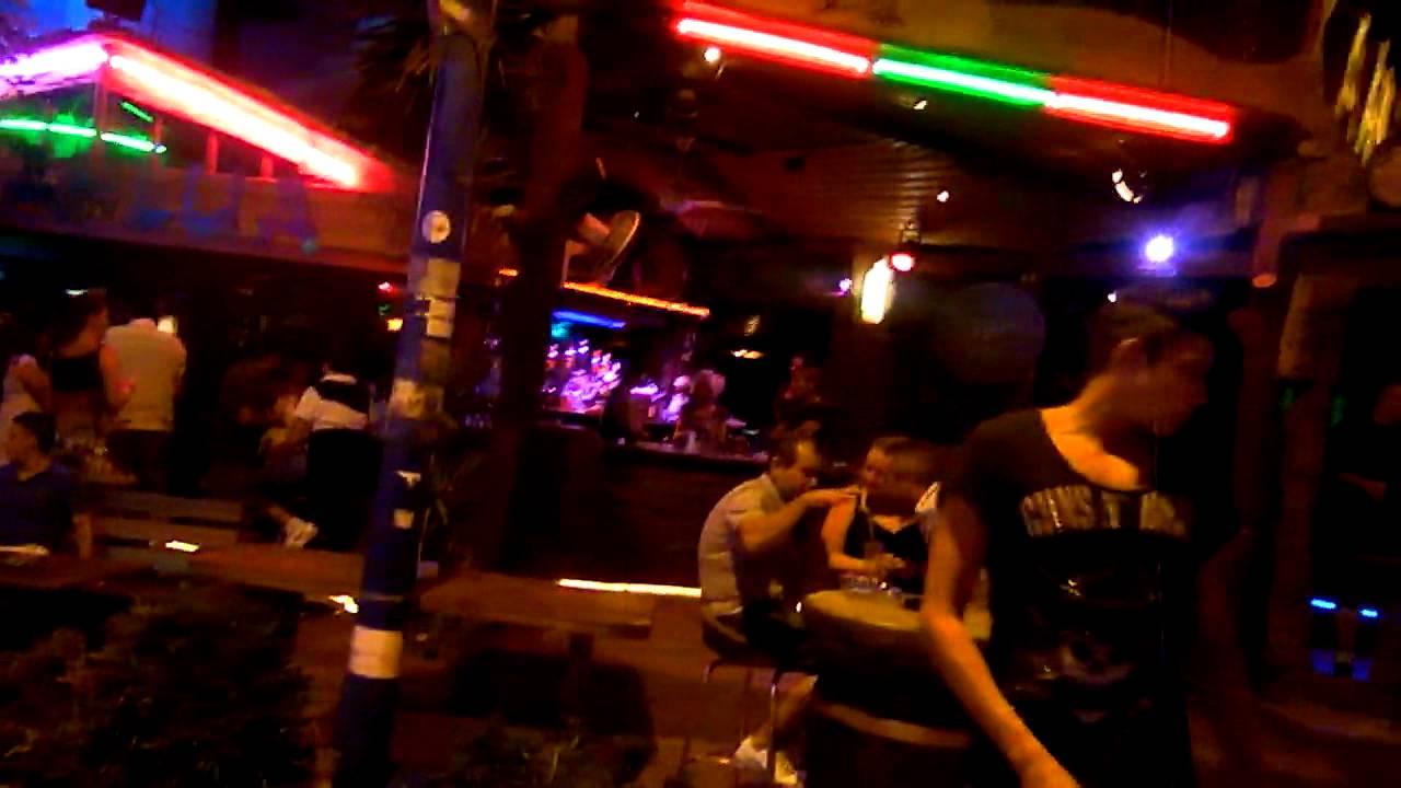 Cyprus Ayia Napa Nightlife 2011 - Youtube-9713