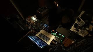 Atesh K. - Machine vs. Human   (Live Studio Performance)