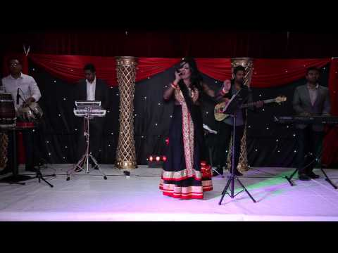 Melodious Evening with Nurjahan Shilpi Part 2