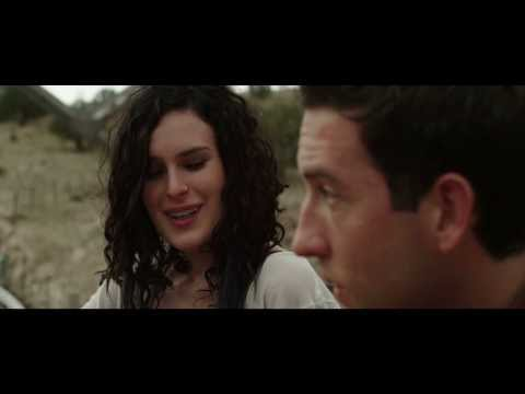 The Odd Way Home Festival  starring Chris Marquette and Rumer Willis