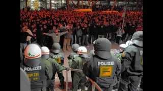 Bund Brandenburger Querulanten BBQ - BuGa Hooligans (Hasspunk Studio Edit)