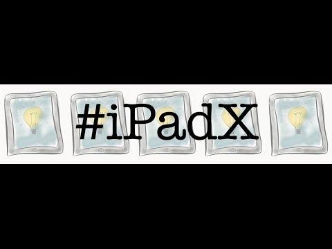 iPad Exchange #4