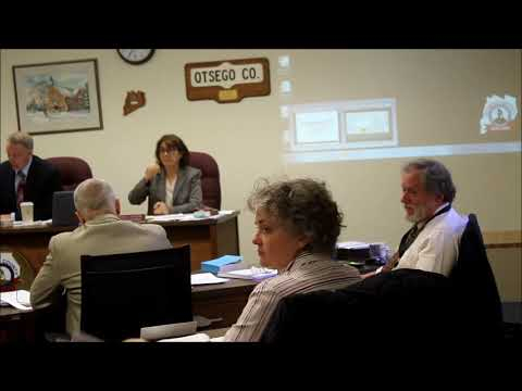 County Board Meeting 11-07-18