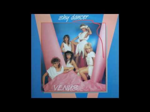 Venus - Yesterday's Already History (1984)