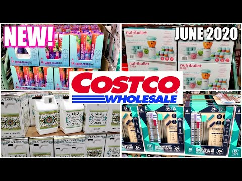 new-at-costco-*-color-changing-cups-shop-with-me-june-2020